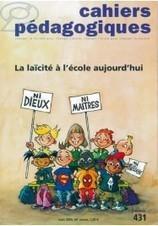 La laicité à l'école aujourdhui   Charte de la laïcité - Ressources enseignants   Scoop.it