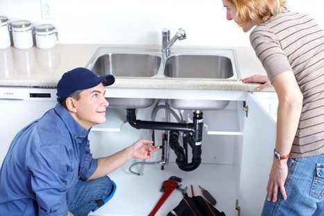 Emergency Plumber Services in Decatur   Plumbers Like Mario Brothers   Scoop.it