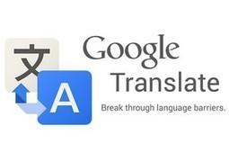 Google Traduction fonctionne aussi hors ligne - 01net   Référencement naturel - Astuces et conseils   Scoop.it