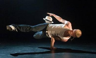 Breakin' Convention and the global fusion of hip-hop dance | D.A.N.C.E | Scoop.it