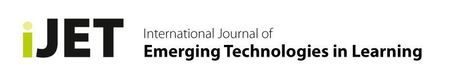 International Journal of Emerging Technologies in Learning (iJET) | Journals for MPeL Master' Students |UAbERTA| | 3DVirtual Environments | Scoop.it