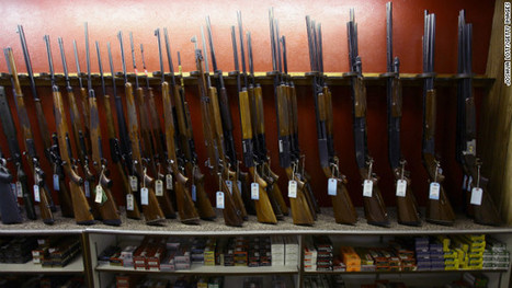 Deal reached on background checks in Senate  | Government aaaand Law | Scoop.it