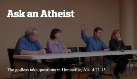 Atheists answer questions about life, morality, meaning, raising good kids | AL.com | Modern Atheism | Scoop.it