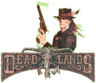 Soirée découverte du jeu de rôle Deadlands avec OULUPO | Jeux de Rôle | Scoop.it