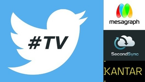SocialTV: Twitter frappe un grand coup avec les acquisitions de Mesagraph et SecondSync | TV - WEB | Scoop.it