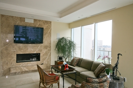 Yorkville Penthouse   80 Yorkville Ave., PH 1, Toronto, ON   Luxury Real Estate Canada   Scoop.it