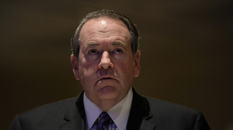 Huckabee: Abortion Like Killing The Elderly | Daily Crew | Scoop.it