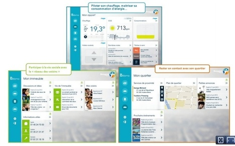 B.Domo - Bouygues Telecom lance une application pour gérer son appartement à distance | Domotique | Scoop.it