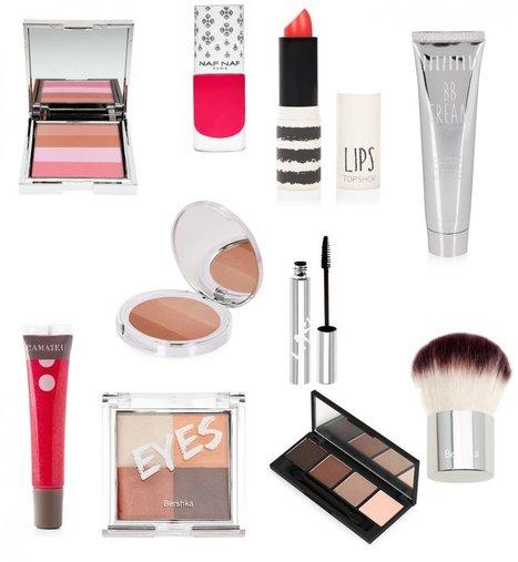 Les marques de mode se lancent dans les cosmétiques ! - Cosmopolitan.fr   Cosmétiques   Scoop.it