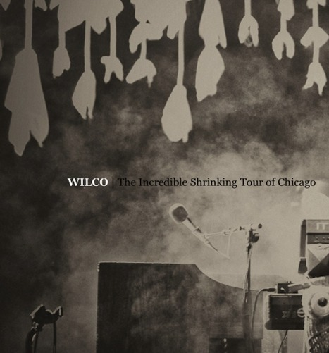 Very Cool: Wilco Release iPad Book, Spanish Song |Pitchfork ... | the Gonzo Trap | Scoop.it