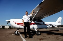 Airlines Face Acute Shortage of Pilots | #BUSS3 from Vision West Notts | Scoop.it