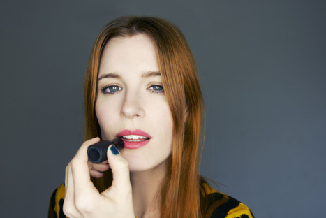 Science Shows Men Like Women With Less Makeup - TIME | Innovative Woman | Scoop.it