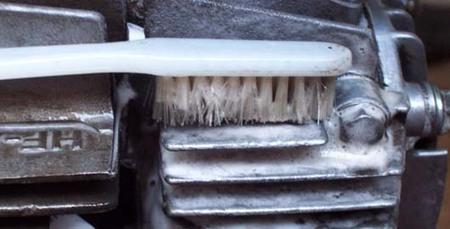 Cara Menghilangkan Kerak pada Blok Mesin Motor | ProSiteNews.Com | Scoop.it
