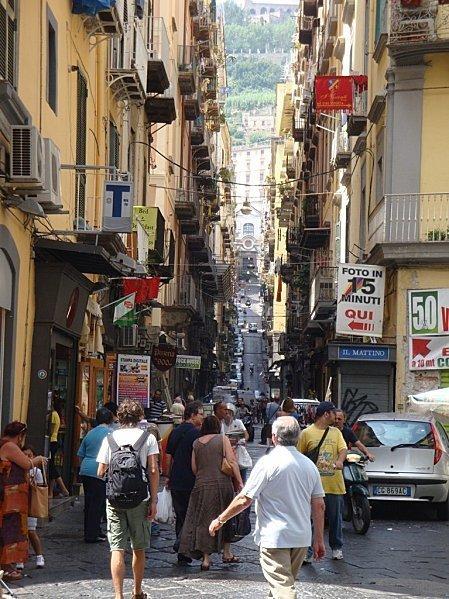 Donner de la voix - Le cri à Naples - Olivier Féraud | DESARTSONNANTS - CRÉATION SONORE ET ENVIRONNEMENT - ENVIRONMENTAL SOUND ART - PAYSAGES ET ECOLOGIE SONORE | Scoop.it