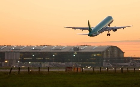 Heathrow: we are not 'ripping off' airlines and passengers - Telegraph | Business Economics for Econ3 | Scoop.it
