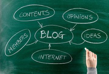 School Systems Blog - Five Education Blogs We Loved Following in 2011 | Edtech PK-12 | Scoop.it
