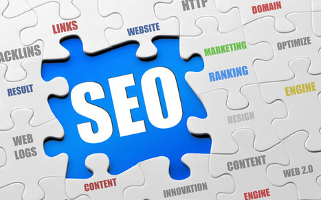 13 Powerful SEO Tools For Startups | ToxNetLab's Blog | Scoop.it