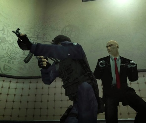 hitman game free  full version for pc