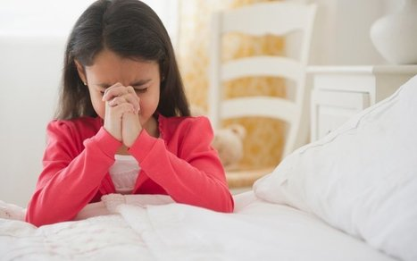 Study: Religious Kids Are Jerks | Upsetment | Scoop.it