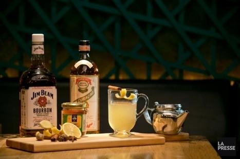 Bar et mix: le hot toddy   ÈVE DUMAS   Actualités   WhiskyPlus   Scoop.it