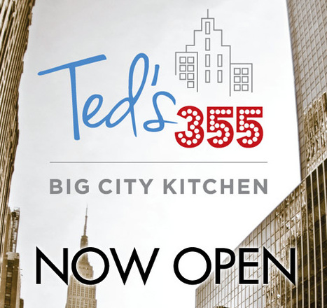 Ted's 355 succeeds with an overabundance of charm   Wine Cyprus   Scoop.it