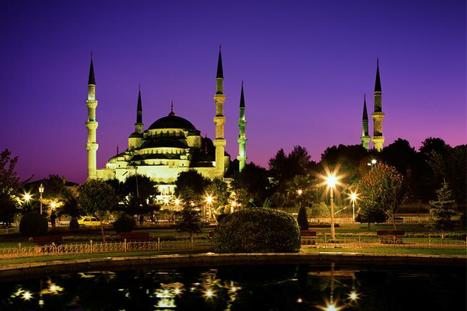 Turkey travel: your essential guide to 48-hours in Istanbul | f2turkey | Scoop.it