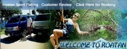Roatan Cruise Excursion | Roatan Honduras Excursions | Scoop.it