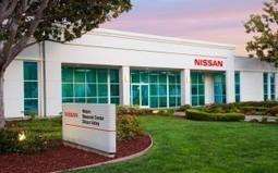 Nissan Opens Research Facility in Silicon Valley for Autonomous Driving Cars - automotive.com (blog) | Automotive Development | Scoop.it