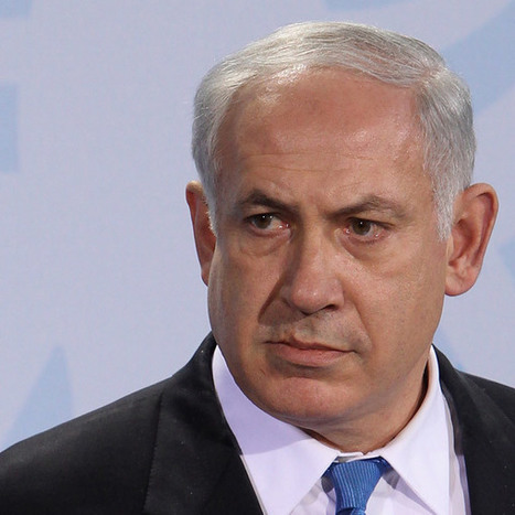 Netanyahu, Not Obama, Speaks for Us, by Quin Hillyer, National Review | Martin Kramer on the Middle East | Scoop.it