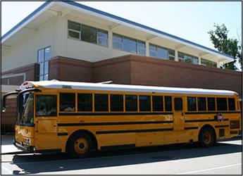 oakland school bus | Charter Pros | Scoop.it