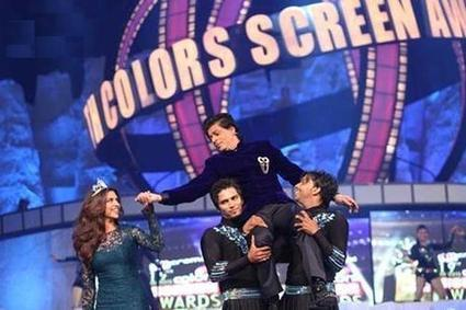 Bollywood award shows? Lack credibility, focus and transparency   A NUMBER FOR ME   Scoop.it