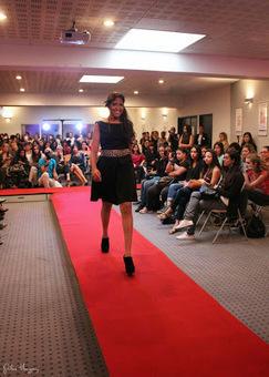 Koungou Manga Couture: Photos et vidéo du défilé de la marque Koungou Manga Couture - 3 octobre 2013 | Koungou Manga Couture | Scoop.it