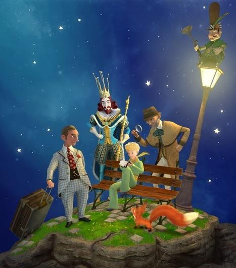 KIDSCREEN   Third season of The Little Prince racks up presales   The Little Prince   Scoop.it