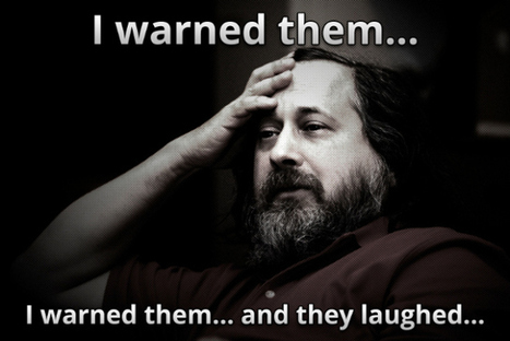 Security Alert: Bug found in GNU acronym | Dyslexic Atheist | Scoop.it