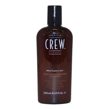 AMERICAN CREW Classic Daily Moisturizing Shampoo for Normal to Dry Hair and Scalp, 8.45 Fluid Ounce | Dandruff | Scoop.it