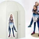 Hema maakt gips 3D print van klanten | Blokboek3D | Scoop.it