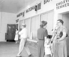Historically Speaking: A new banking model for Oak Ridge in a historic bank buildingOakridger- Oak Ridge, TN | Tennessee Libraries | Scoop.it