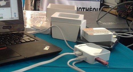Usages pédagogiques de la Bibliobox | TICE, Web 2.0, logiciels libres | Scoop.it