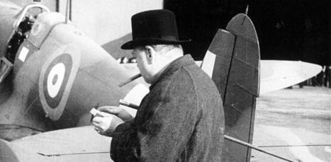 Churchill's Scientists | Media Mix | Scoop.it