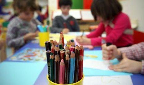 La buena escuela no asfixia la creatividad | Educación AppXXI | Scoop.it