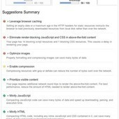 Google Analytics Adds New 'Speed Suggestions' Report - always a balancing dilemma with WP could be useful new feature? | bod SEO | Scoop.it