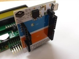 Raspberry Pi goes tracking with GPS add-on | Raspberry Pi | Scoop.it