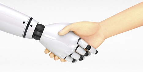 Demain, serons-nous très humains plutôt que transhumains? | Alternatives | Scoop.it