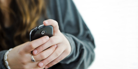The Dangerous Texting Apps Parents Need To Know About | LibertyE Global Renaissance | Scoop.it