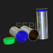 Aluminum Canisters with Plastic Lids Used for Packaging Vitamin & Capsules | Aluminum Bottles Manufacturers | Scoop.it