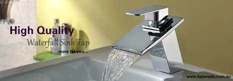 Tap Water: is it Good or Bad for You? | tapworld | Scoop.it