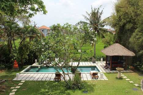 Villa Bidadari | Bali Villas Accomodation | Scoop.it