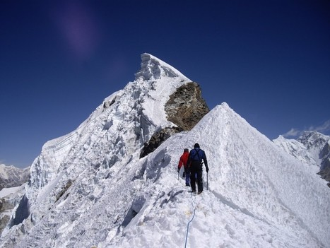 Lhotse Expedition | Expedition in Nepal | Scoop.it
