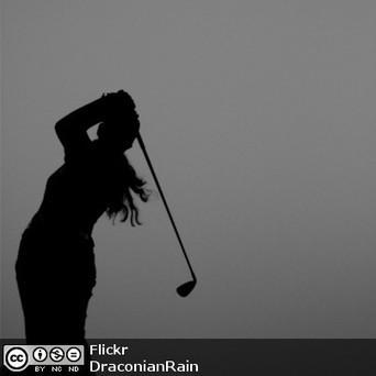 2 corrections dans votre swing pour éviter le slice au golf   Le Meilleur du Golf   Scoop.it