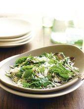 Salade de riz aux épinards - L'Express | Médecine chinoise, l'actualité | Scoop.it